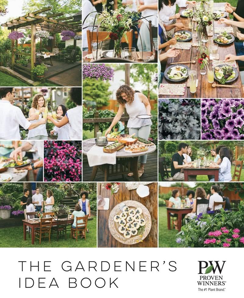 Proven Winners The Gardener'S Idea Book